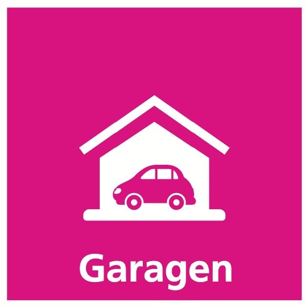 Garagentoröffnung Rommelshausen